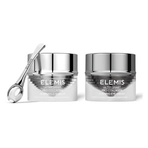 Elemis Ultra Smart Pro-Collagen Eye Treatment Duo (2x10ml)