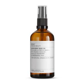 Evolve Organic Beauty Super Berry Body Oil (100ml)