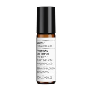 Evolve Organic Beauty Hyaluronic Eye Complex (10ml)