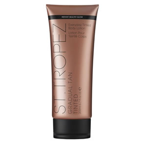 St.Tropez Gradual Tan Tinted Everyday Body Lotion (200ml)