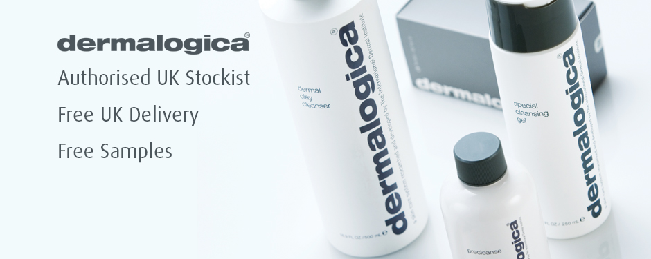 Dermalogica Skincare Products from Pure Beauty Online and Authorised UK Stockist