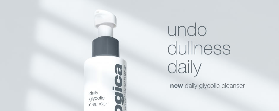 Dermalogica's New Daily Glycolic Cleanser