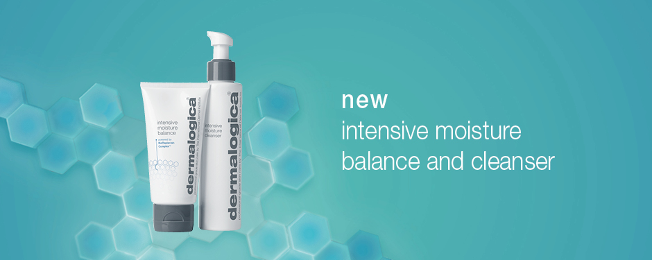 Dermalogica Intensive Moisture Balance and Cleanser