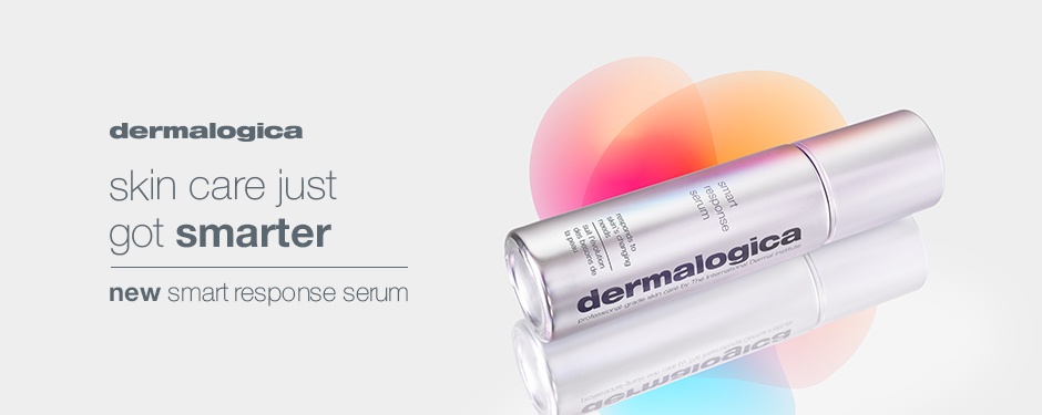 Dermalogica Smart Response Serum: The Replacement for Power Rich