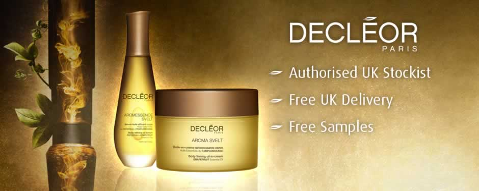 Pure Beauty Decleor Store