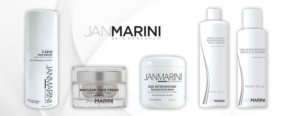 Jan Marini Store Now Open